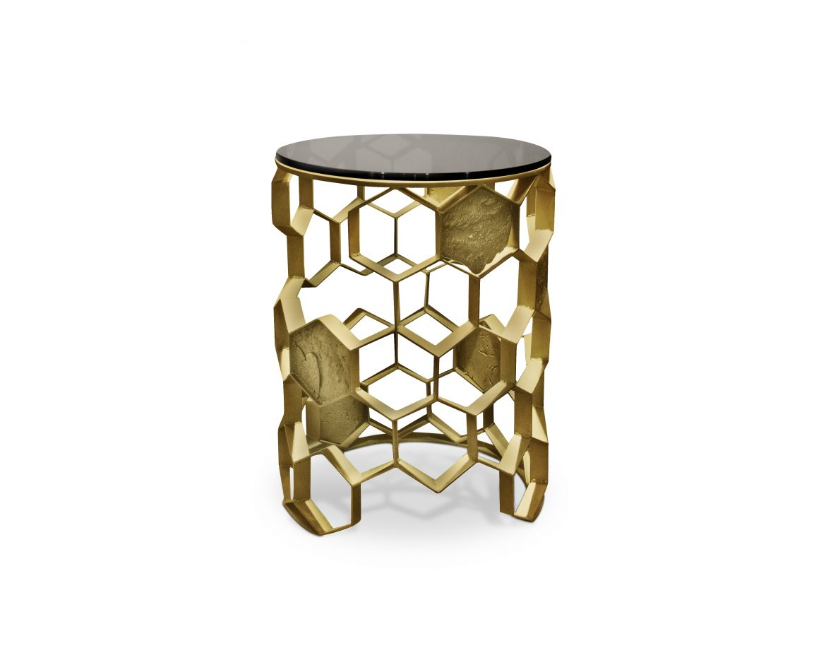 side tables 25 Modern Side Tables You Can Buy Online 9 4