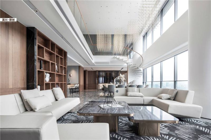 shenzhen TOP Interior Designers From Shenzhen You Should Know 9 7