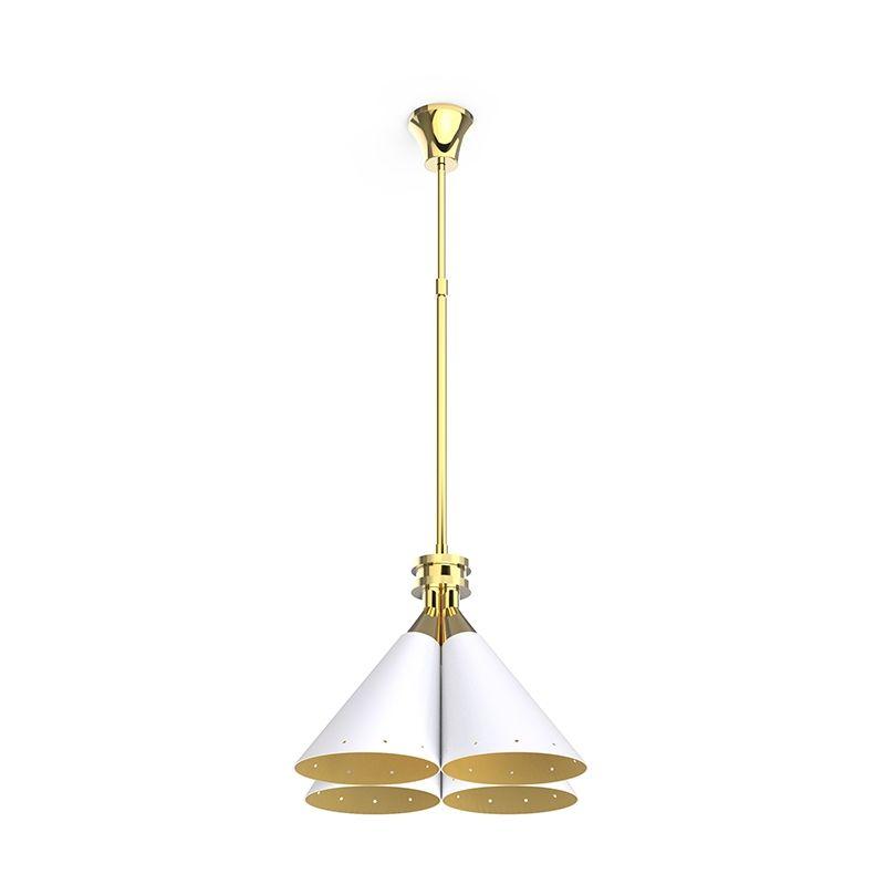 suspension lamps Suspension Lamps: 22 Ideas To Transform Your Design Into Art 9 9