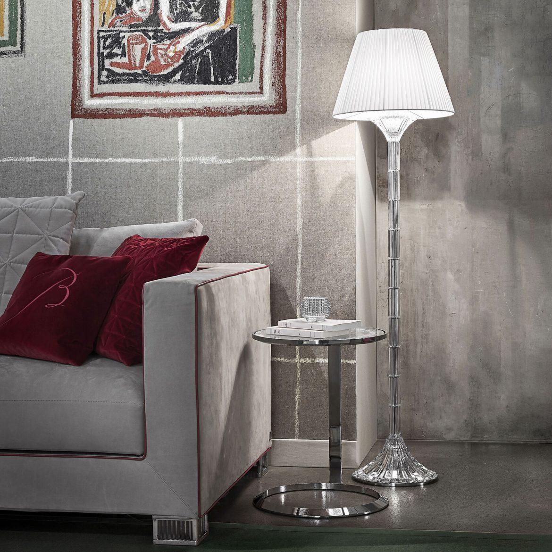 floor lamps 20 Floor Lamps That Will Transform Your Space – PART II BACCARAT 2