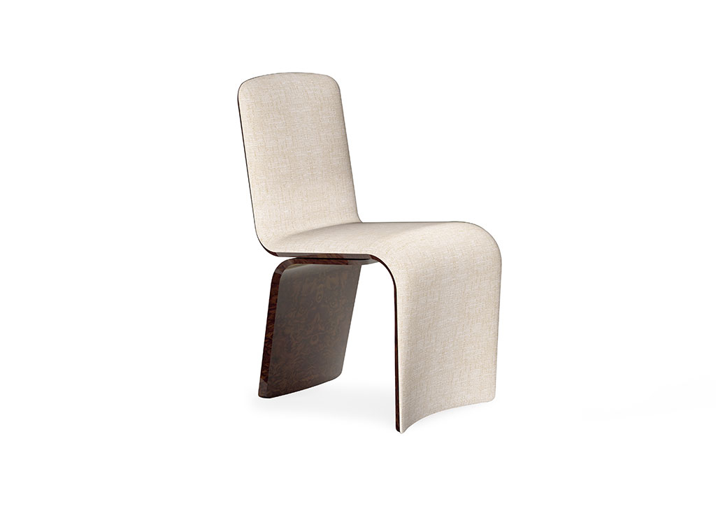 dining chairs 25 Dining Chairs That Fit In Any Design Project – PART II BENTLEY