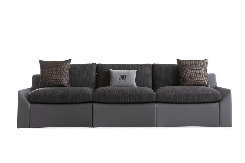 modern sofas 25 Modern Sofas To Buy Online – PART II BUGATTI 1