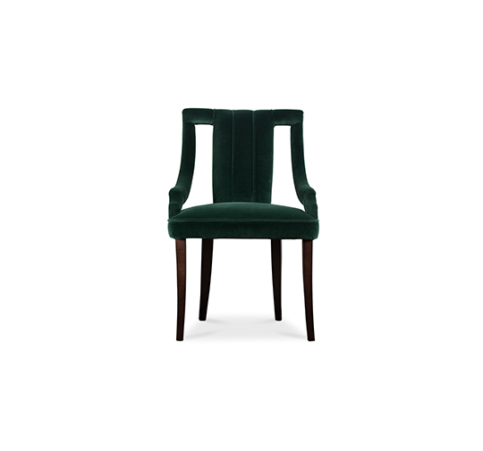 dining chairs 25 Dining Chairs That Fit In Any Design Project CAYO