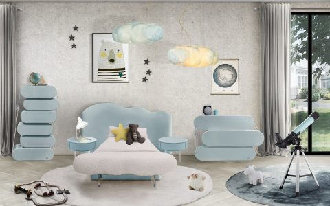 circu Circu Unveils A Magical Design Experience CC cloud azul bed 480x300