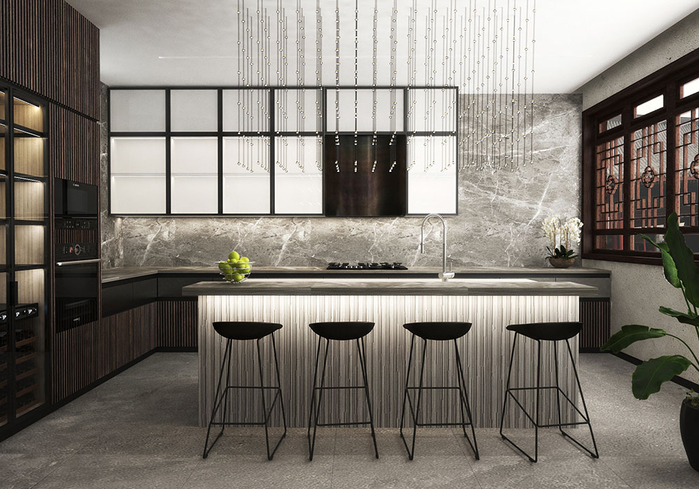 shanghai TOP Interior Designers From Shanghai – PART II DL