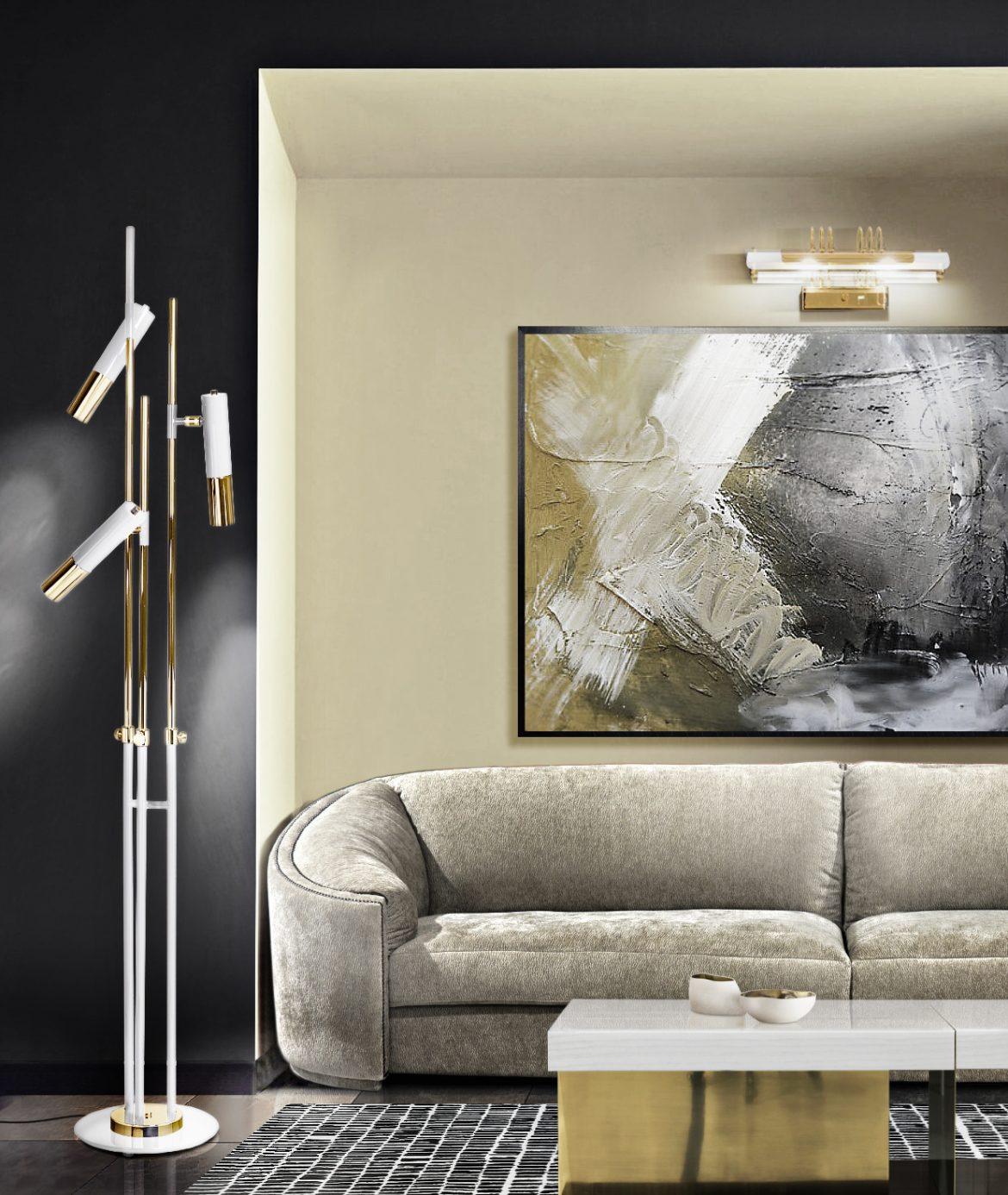 floor lamps 20 Floor Lamps That Will Transform Your Space – PART II DL Ike floornancy 1