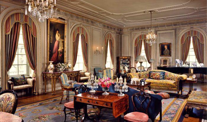 philadelphia Discover The Best Interior Designers From Philadelphia EBERLEIN