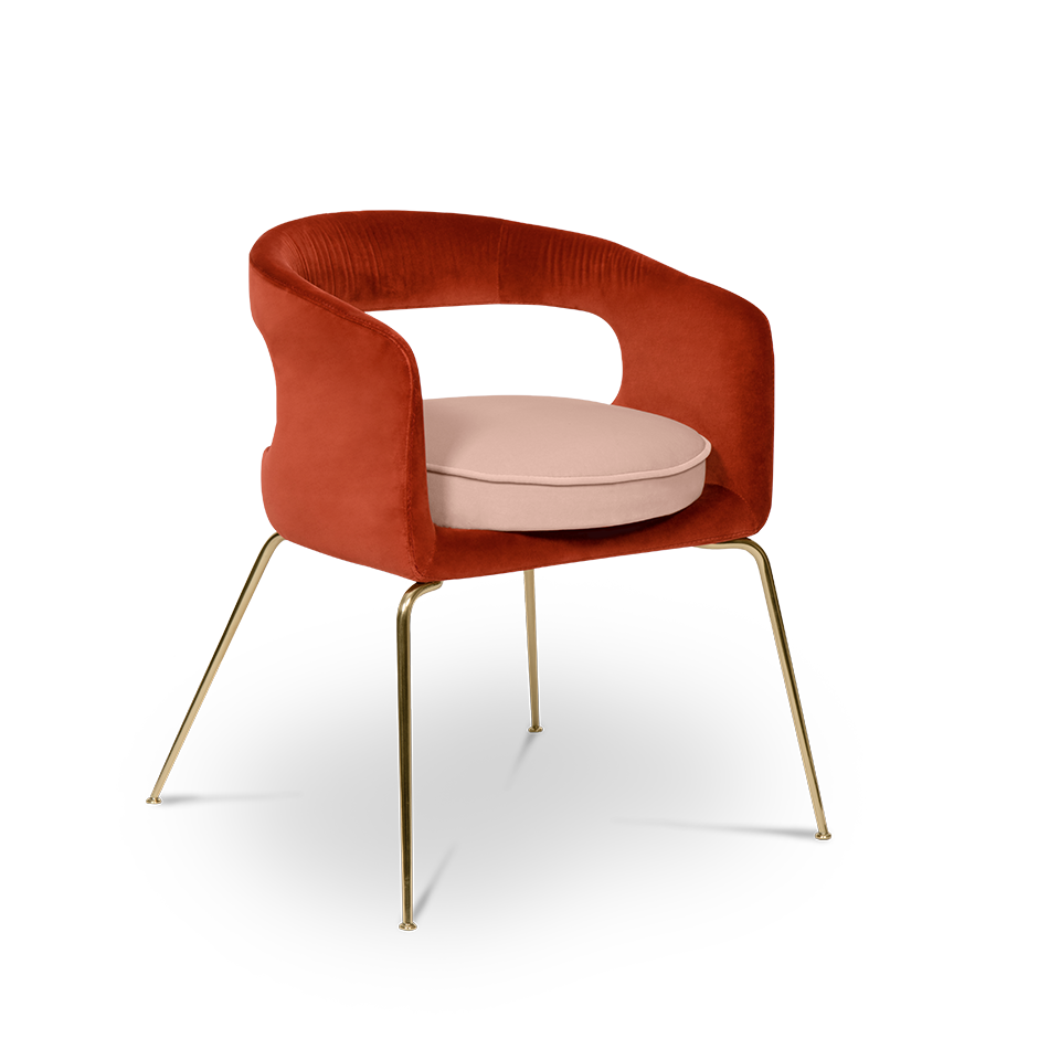 dining chairs 25 Dining Chairs That Fit In Any Design Project ELLEN