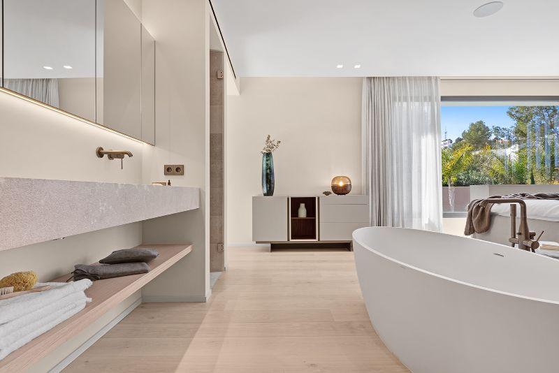palma de mallorca Top Interior Designers From Palma de Mallorca ESPACIO