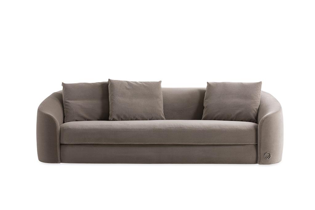 modern sofas 25 Modern Sofas To Buy Online – PART II FENDI