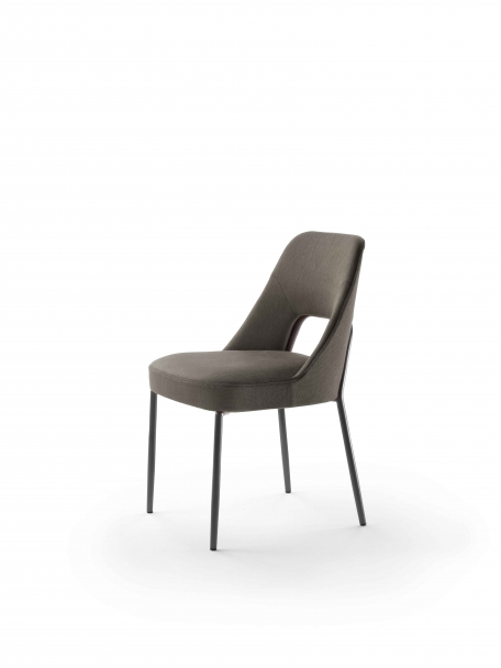 dining chairs 25 Dining Chairs That Fit In Any Design Project – PART II FLEXIFORM
