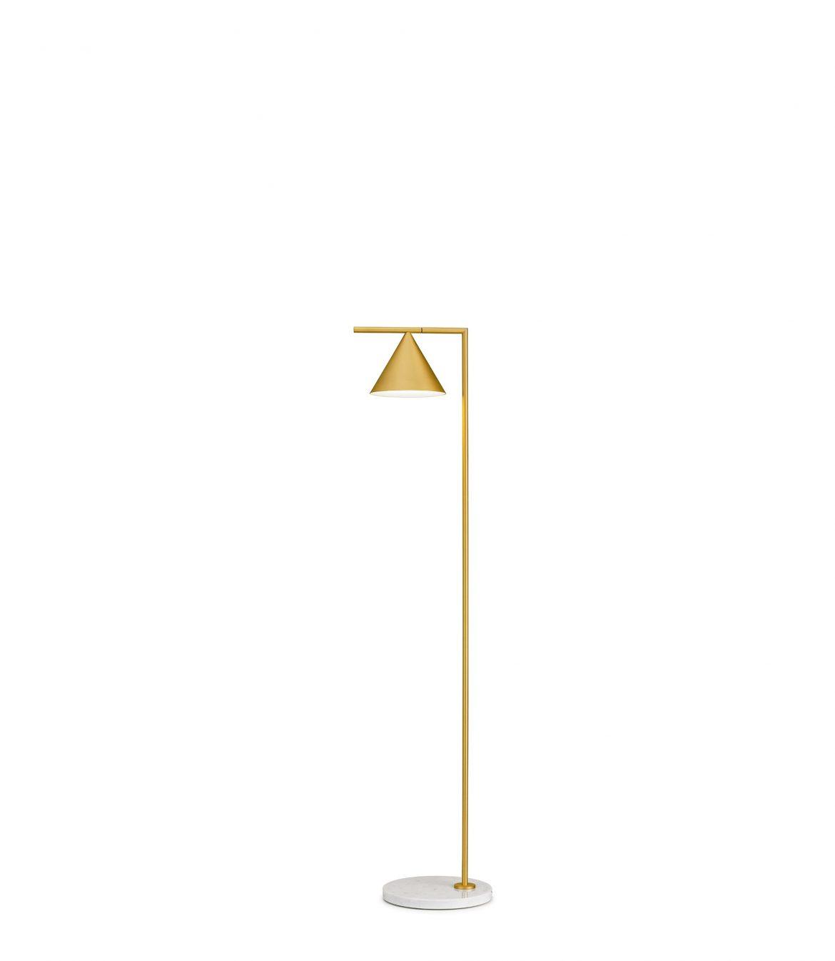 floor lamps 20 Floor Lamps That Will Transform Your Space – PART II FLOS