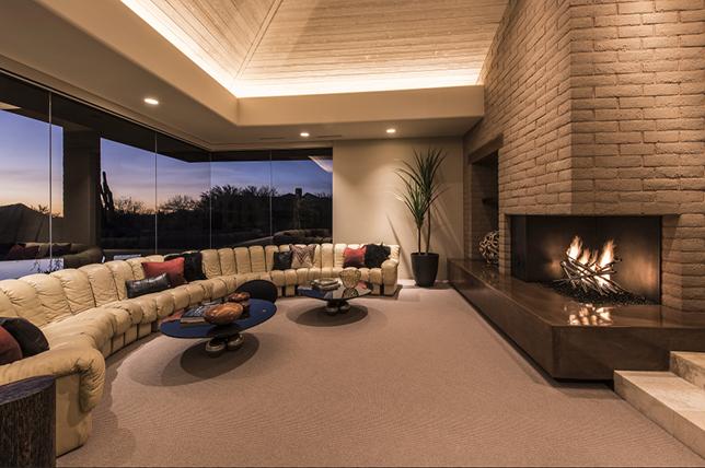 phoenix Top 20 Interior Designers From Phoenix FRIEDMAN
