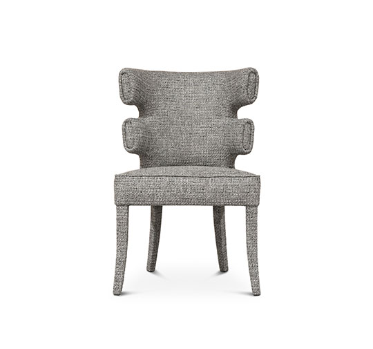 dining chairs 25 Dining Chairs That Fit In Any Design Project GAIA