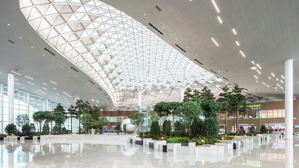shanghai TOP Interior Designers From Shanghai – PART II GENSLER