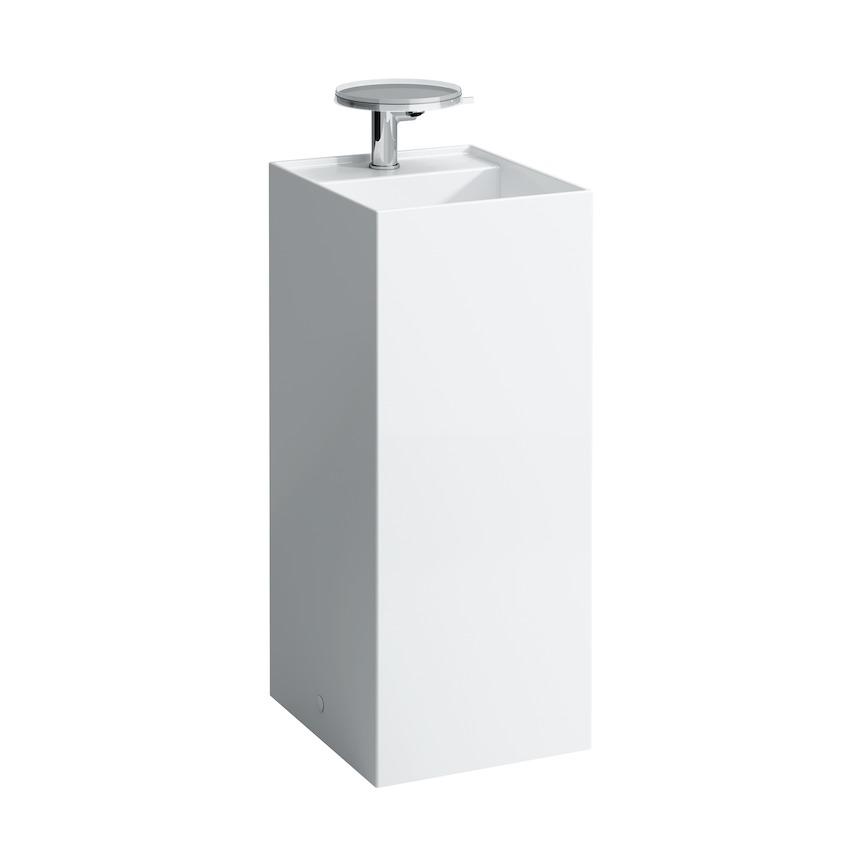 freestanding 15 Modern Freestanding Ideas For Your Bathroom KARTELL