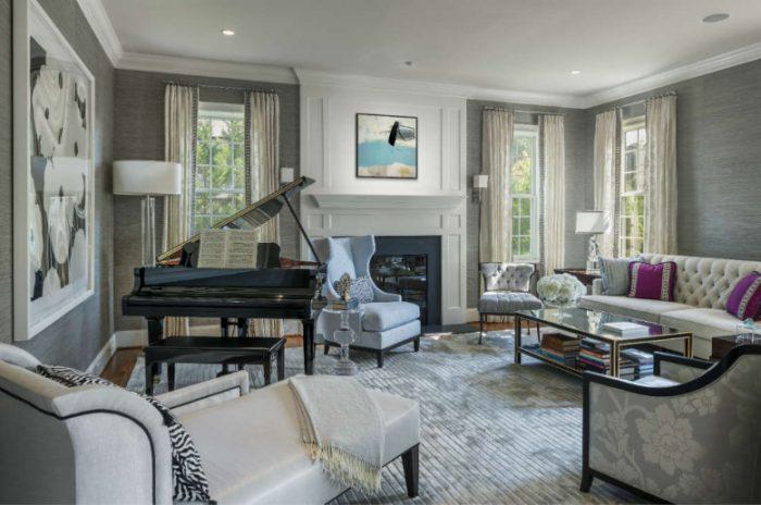 philadelphia Discover The Best Interior Designers From Philadelphia LAURA