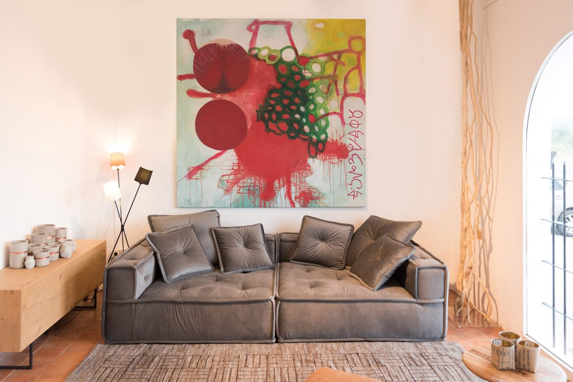 ibiza Ibiza: Get To Know The Best Furniture Stores MAGAZIN