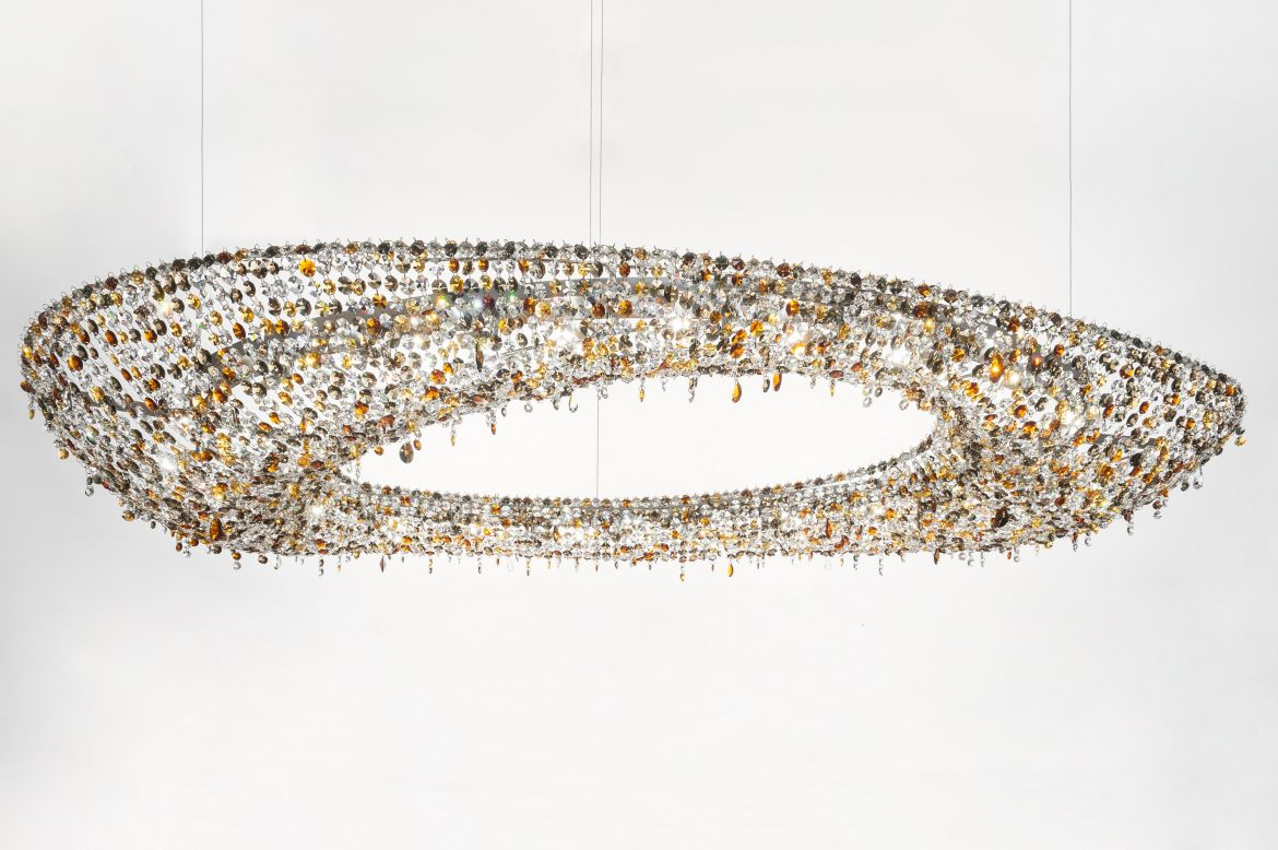 chandeliers 25 Amazing Chandeliers To Make A Design Statement MANOOI