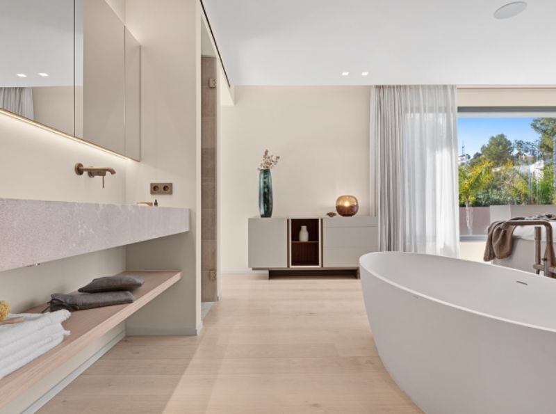 palma de mallorca Top Interior Designers From Palma de Mallorca MARGA