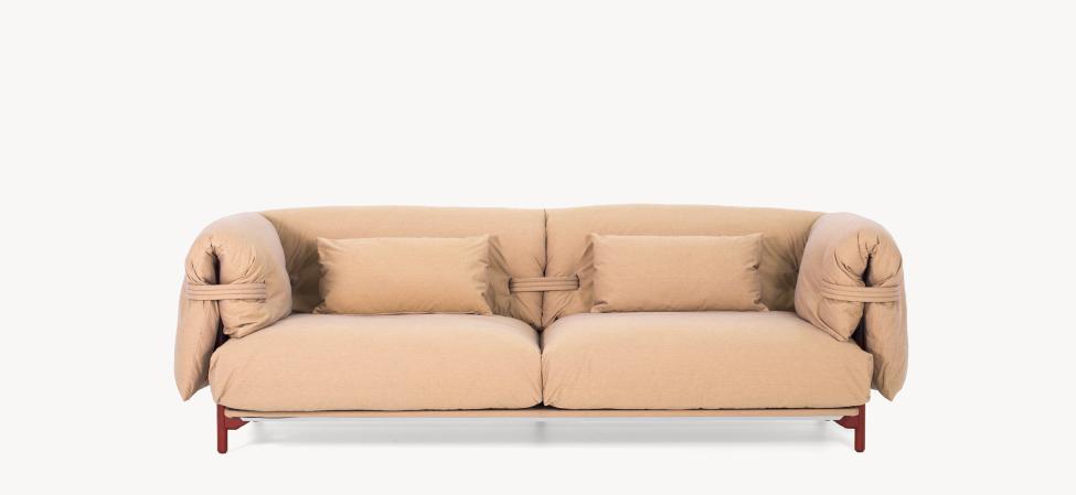 modern sofas 25 Modern Sofas To Buy Online – PART II MOROSO