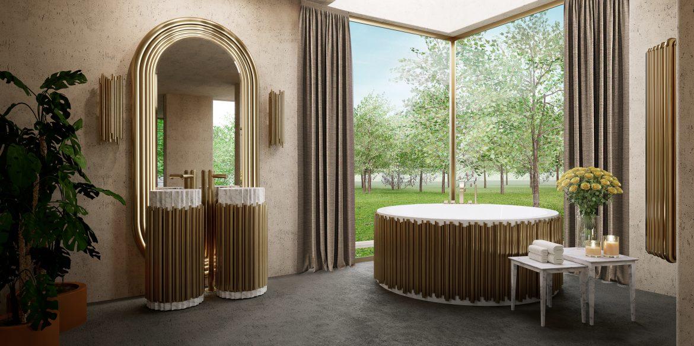 freestanding 15 Modern Freestanding Ideas For Your Bathroom MV INTERIOR 3 1