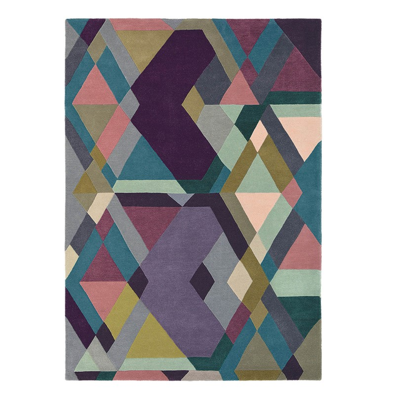 modern rugs 25 Modern Rugs You Need In Your Home Decor Mosaic 576055