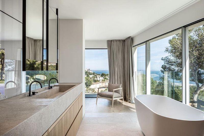 palma de mallorca Top Interior Designers From Palma de Mallorca NEGRE