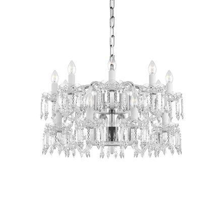 chandeliers 25 Amazing Chandeliers To Make A Design Statement PRECIOSA