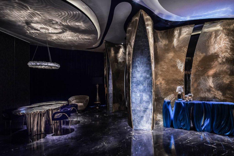 shanghai TOP Interior Designers From Shanghai – PART II PRID