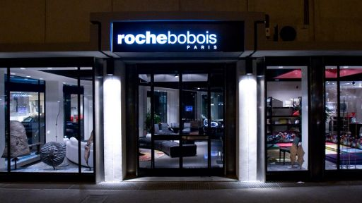 rome Discover Here The Best Furniture Stores In Rome ROCHE BOBOIS