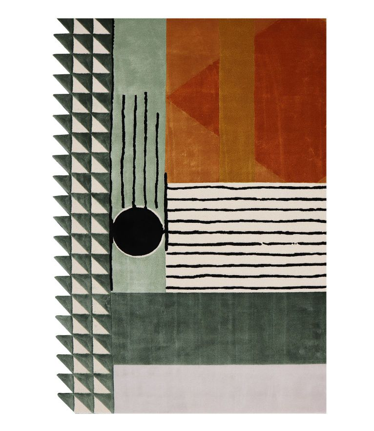 modern rugs 25 Modern Rugs You Need In Your Home Decor SIMBA