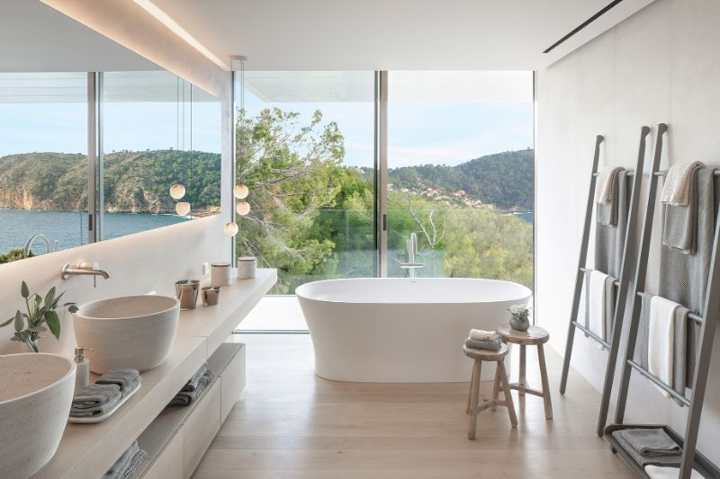 palma de mallorca Top Interior Designers From Palma de Mallorca TERRAZA