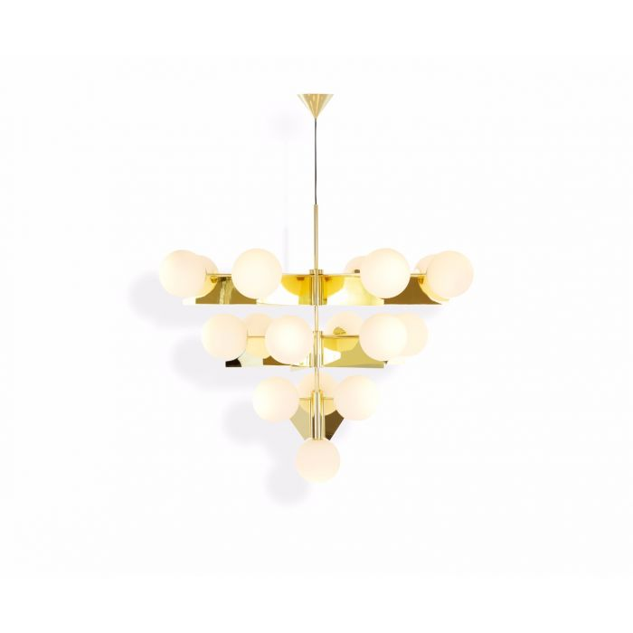 chandeliers 25 Amazing Chandeliers To Make A Design Statement TOM DIXON