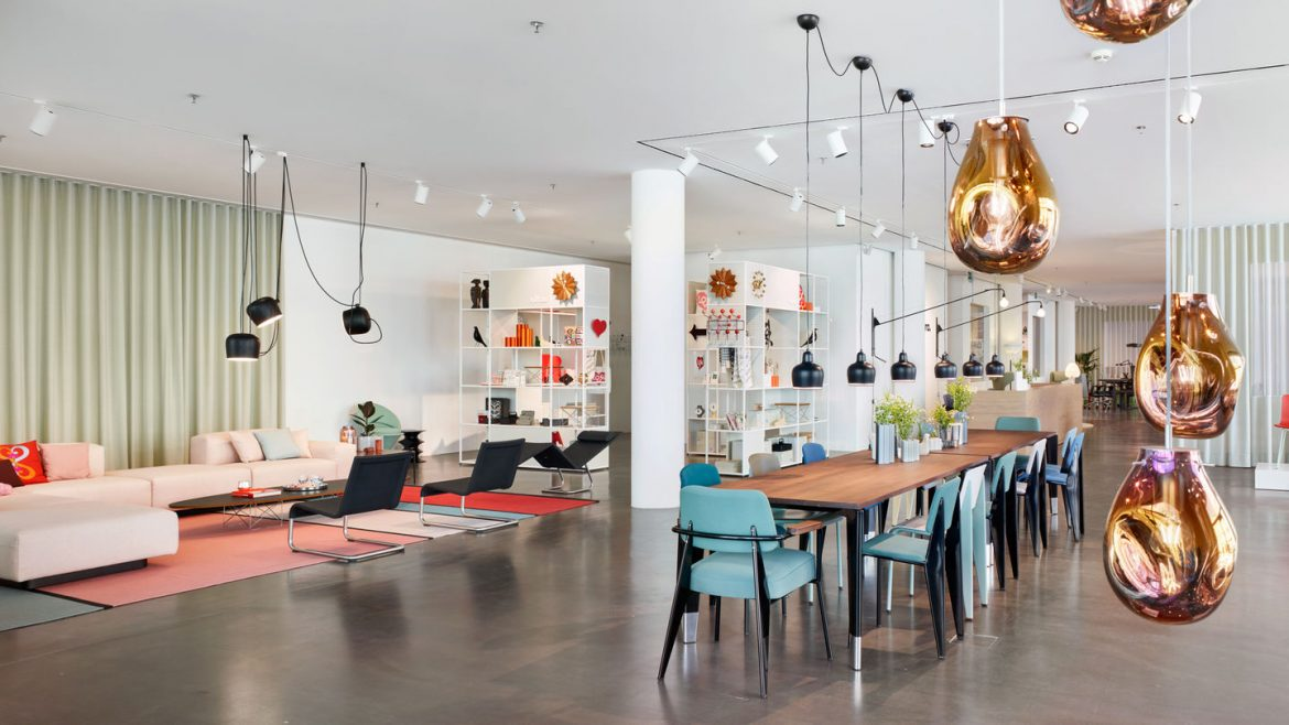 Prague: Discover The Best Furniture Stores prague Prague: Discover The Best Furniture Stores VITRA