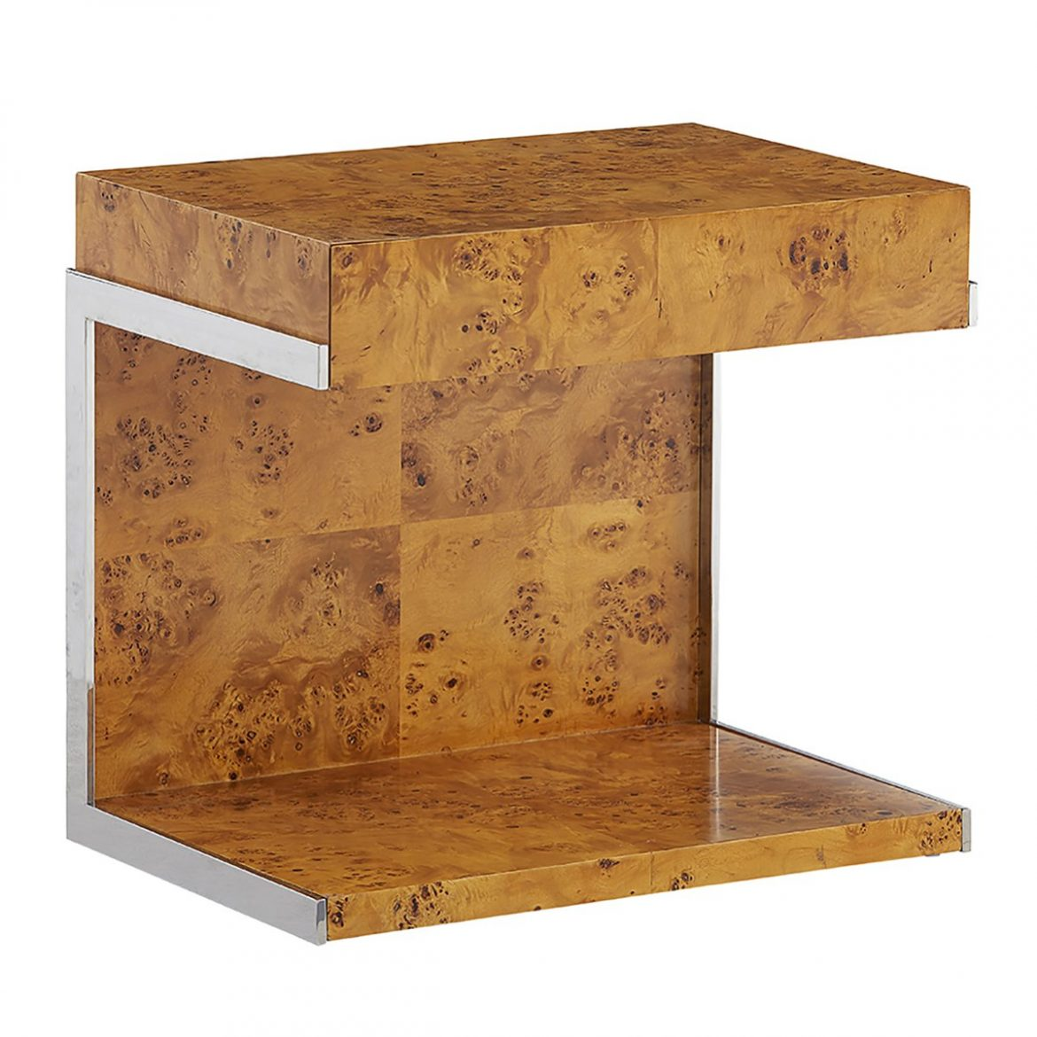 side tables 25 Modern Side Tables You Can Buy Online bond cantilevered side table x1200