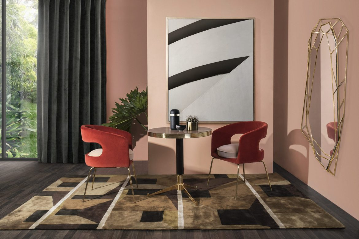 dining chairs 25 Dining Chairs That Fit In Any Design Project buenos aires private house scaled 1