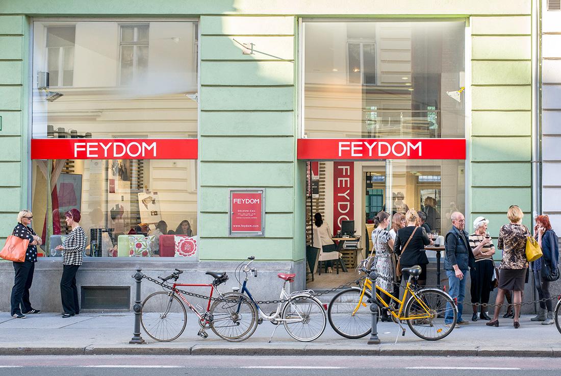ljubljana Discover Here The Best Furniture Stores In Ljubljana feydom