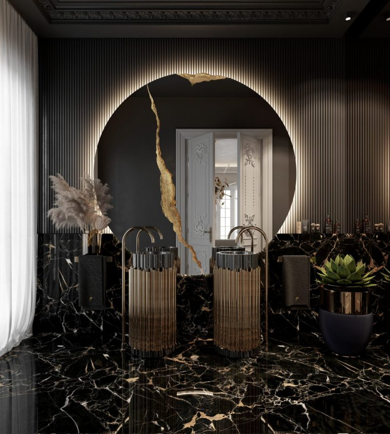 luxury penthouse Take A Look At This Parisian Luxury Penthouse take look this parisian luxury penthouse 16