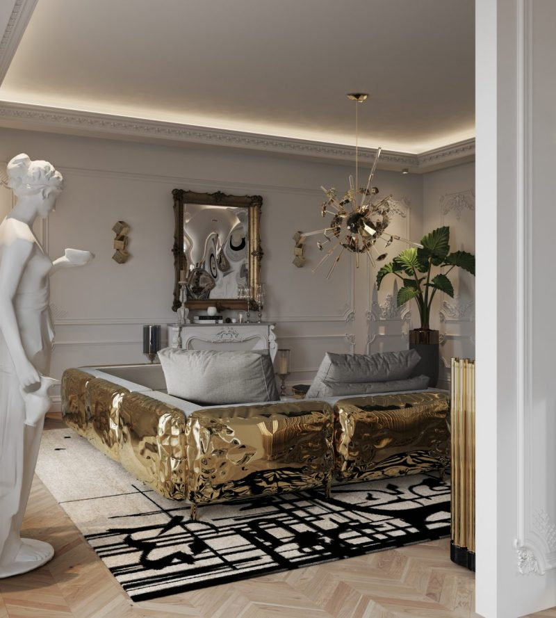 Take A Look At This Parisian Luxury Penthouse luxury penthouse Take A Look At This Parisian Luxury Penthouse take look this parisian luxury penthouse 2