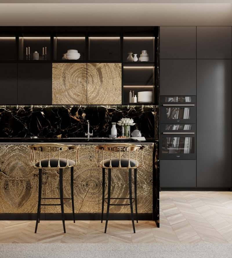 Take A Look At This Parisian Luxury Penthouse luxury penthouse Take A Look At This Parisian Luxury Penthouse take look this parisian luxury penthouse 3