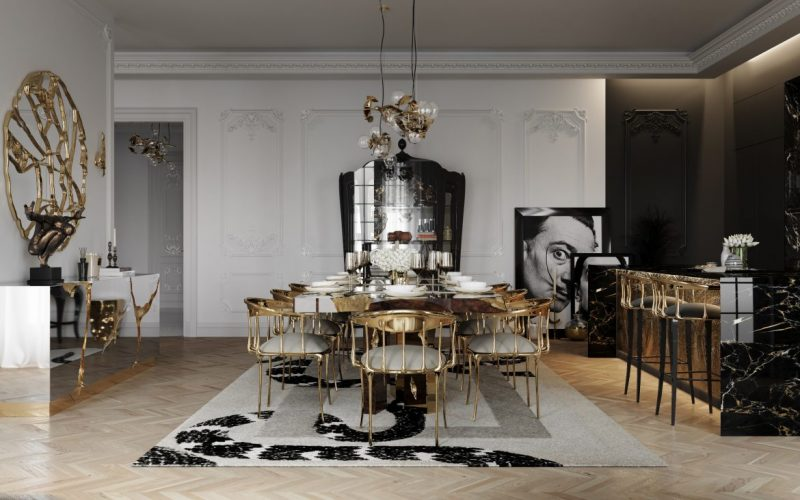 Take A Look At This Parisian Luxury Penthouse luxury penthouse Take A Look At This Parisian Luxury Penthouse take look this parisian luxury penthouse 4