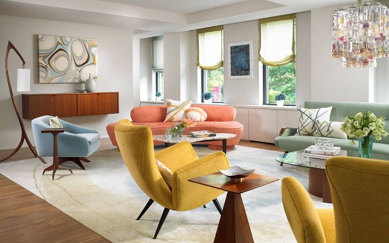 Discover Here The Best Interior Designers From New York City new york city Discover Here The Best Interior Designers From New York City 1 1