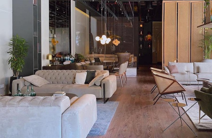 cairo Cairo: Discover Here The Best Showrooms 1 14