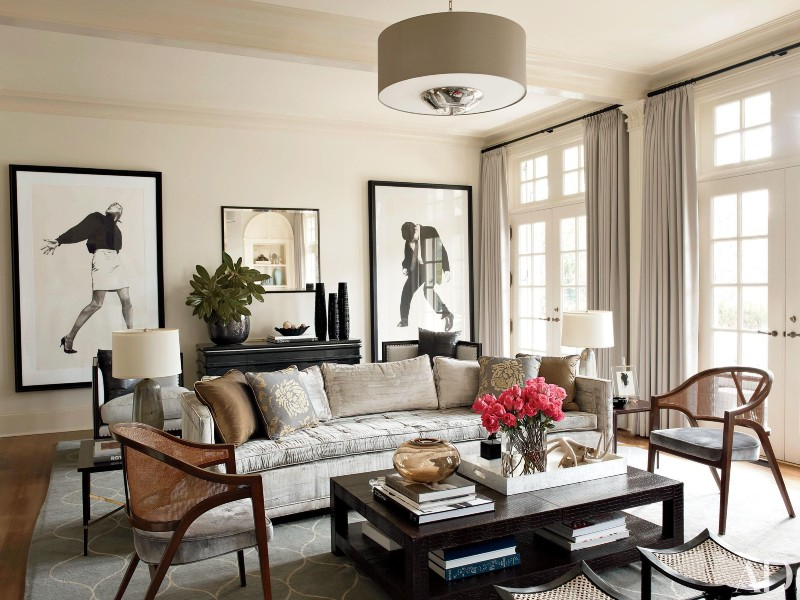 new york city The Best Interior Designers From New York City – PART I 1 24