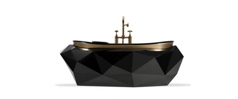 13 Bathtubs That Will Transform Your Bathroom bathtubs 13 Bathtubs That Will Transform Your Bathroom 1 3