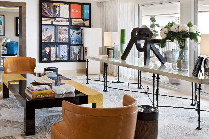 paris The Best Showrooms In Paris 1 9