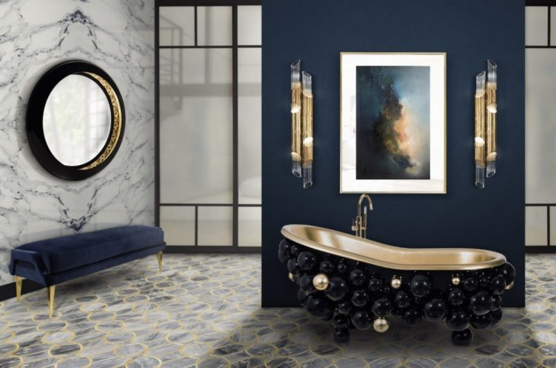 surfaces Elevate Your Bathroom Design With These Stylish Surfaces 10 11