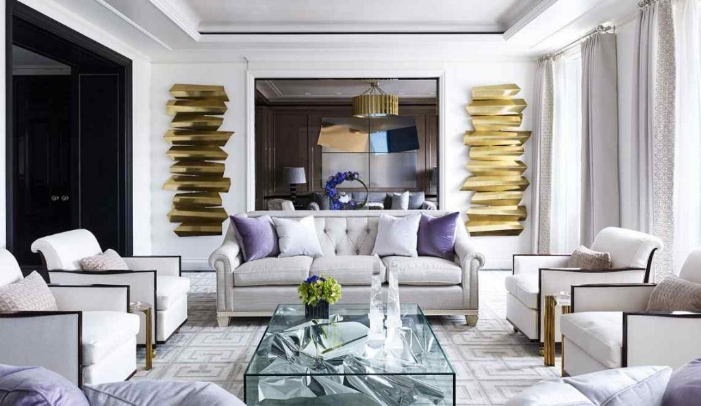 new york city The Best Interior Designers From New York City – PART I 10 13