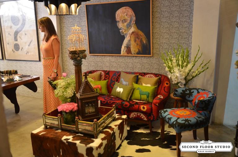Delhi: The Best Showrooms delhi Delhi: The Best Showrooms 10 9